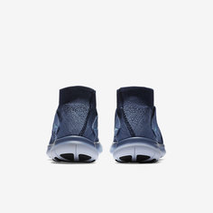 Мужские беговые кроссовки Nike Free RN Motion Flyknit 2017