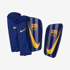 Футбольные щитки FC Barcelona Mercurial Lite Nike