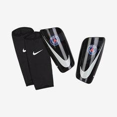 Футбольные щитки Paris Saint-Germain Mercurial Lite Nike