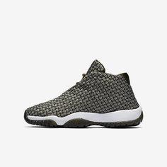 Кроссовки для мальчиков Air Jordan Future Nike