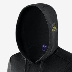 Мужская худи НБА Los Angeles Lakers City Edition Nike