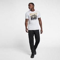 Мужская баскетбольная футболка Nike Dri-FIT Kobe