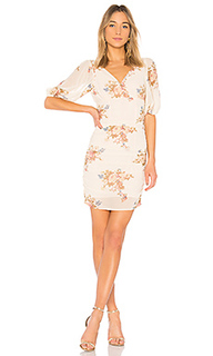 Обтягивающее платье 694 - LPA