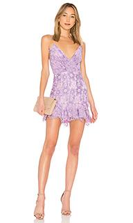 Кружевное платье marilyn - NBD