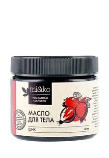 Масло для тела MiKo Шик от растяжек 60 мл