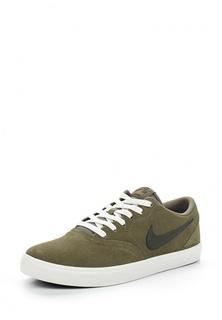 Кеды Nike NIKE SB CHECK SOLAR