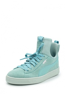 Кеды PUMA Suede Fierce Wns