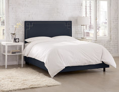 """Кровать """"Aiden Bed"""" M&;L"""