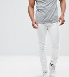 Белые джинсы скинни ASOS TALL - Белый