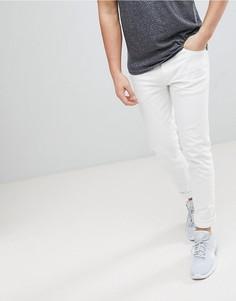 7093af147a6 Мужские зауженные джинсы однотонные – купить в интернет-магазине ...