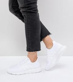 Белые кроссовки adidas Originals Swift Run - Белый