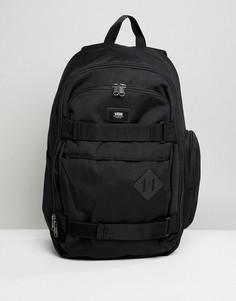 Черный рюкзак Vans Transient III - Черный