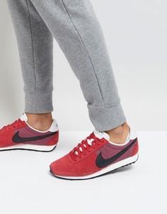 Красные кроссовки Nike Pre Montreal 17 898031-600 - Красный