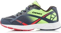 Кроссовки для мальчиков Demix Forsage