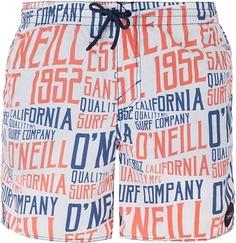 Шорты мужские ONeill Signage Oneill