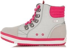 Ботинки для девочек Reima Wetter Wash