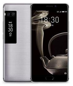 Смартфон MEIZU Pro 7 Plus 64Gb, M793H, серебристый
