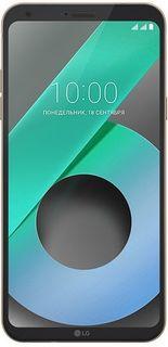 Смартфон LG Q6 M700AN, золотистый