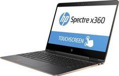 "Ноутбук-трансформер HP Spectre x360 13-ae009ur, 13.3"", Intel Core i7 8550U 1.8ГГц, 8Гб, 256Гб SSD, Intel HD Graphics 620, Windows 10, 2VZ69EA, темно-серебристый"