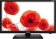 "LED телевизор TELEFUNKEN TF-LED22S48T2 ""R"", 21.5"", FULL HD (1080p), черный"