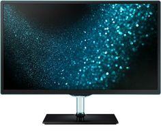 "LED телевизор SAMSUNG LT27H390SIXXRU ""R"", 27"", FULL HD (1080p), черный"