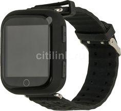 "Смарт-часы GINZZU GZ-503, 1.54"", черный / черный [00-00001025]"