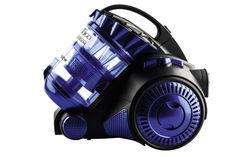 Пылесос SCARLETT IS-VC82C05, 1200Вт, синий