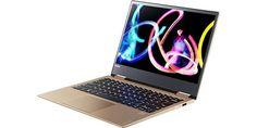"Ноутбук-трансформер LENOVO Yoga 720-13IKBR, 13.3"", Intel Core i7 8550U 1.8ГГц, 16Гб, 512Гб SSD, Intel HD Graphics 620, Windows 10, 81C30066RK, медный"