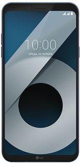 Смартфон LG Q6+ M700AN, синий