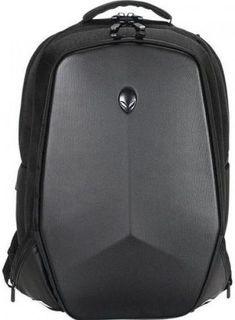 "Рюкзак DELL Alienware Vindicator 2.0 15"" нейлон черный [460-bcbv]"