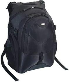 """Рюкзак DELL Campus 15.6"""" нейлон черный [460-bbjp]"""