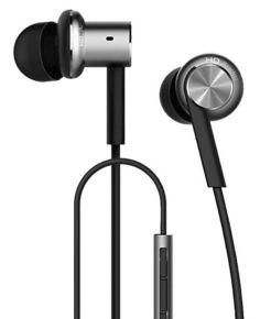 Наушники XIAOMI Mi In-Ear Pro, вкладыши, серебристый, проводные
