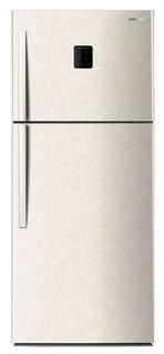 Холодильник DAEWOO FGK-51CCG, двухкамерный, бежевый