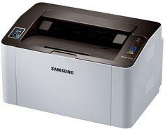 Принтер лазерный SAMSUNG SL-M2020W лазерный, цвет: серый [ss272c]