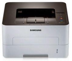 Принтер лазерный SAMSUNG SL-M2820ND/XEV лазерный, цвет: белый [ss340c]