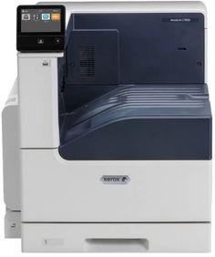 Принтер лазерный XEROX Versalink C7000N лазерный, цвет: белый