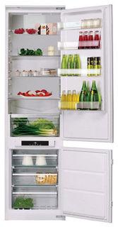 Встраиваемый холодильник HOTPOINT-ARISTON B 20 A1 FV C/HA белый