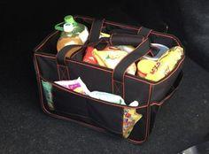 Органайзер в багажник RITMIX RAO-0867