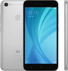 Смартфон XIAOMI Redmi Note 5A Prime 64Gb, серый