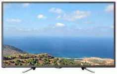 "LED телевизор POLAR 48LTV5001 ""R"", 48"", FULL HD (1080p), черный"