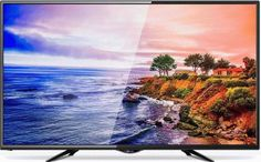 "LED телевизор POLAR 100LTV7011 ""R"", 39"", HD READY (720p), черный"