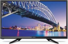 "LED телевизор POLAR 48LTV7011 ""R"", 20"", HD READY (720p), черный"