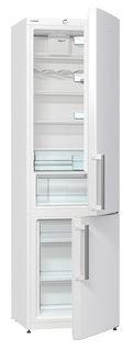 Холодильник GORENJE RK6201FW, двухкамерный, белый