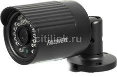 Видеокамера IP FALCON EYE FE-IPC-BL200P, 3.6 мм, черный