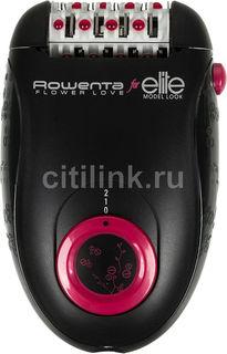 Эпилятор ROWENTA EP2832F0 черный [1830005403]