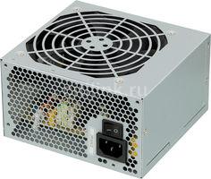 Блок питания FSP ATX-400PNR-I, 400Вт, 120мм