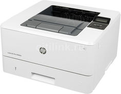 Принтер лазерный HP LaserJet Pro M402n лазерный, цвет: белый [c5f93a]