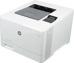 Принтер лазерный HP Color LaserJet Pro M452nw лазерный, цвет: белый [cf388a]