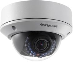 Видеокамера IP HIKVISION DS-2CD2742FWD-IZS, 2.8 - 12 мм, белый
