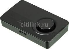 Звуковая карта USB ASUS Xonar U5, 5.1, Ret